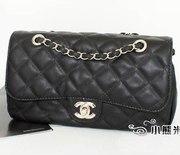 Продам сумочку Chanel черная