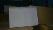 Продам почтовые конверты