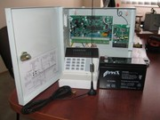 GSM сигнализация беспроводная для дома, офиса, магазина BSE-990 комплект,  1600 грн.