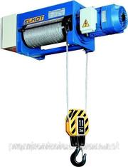 Тельфер VAT 30 г/п 3200 кг , VAT 0, 5 г/п 500 кг , VAT полиспаст 4/1 , VAT