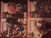 Продам Комиксы Человек-Паук,  Фантастическая четверка,  Люди-Икс, Марвел.