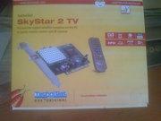 DVB-карта TechniSat SkyStar2