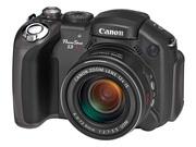 Продам цифровой фотоаппарат Canon S3 IS Power Shot. Сделан в Японии.
