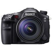 Абсолютно новый фотоаппарат Sony SLT A99  + Sony 28-75mm F2.8 SAM