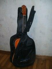 Продам акустическую гитару OscarSchmidt by Washburn