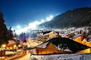 Спешите бронировать! туры в Карпаты на Новый Год от 2250 грн. Ясиня