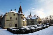 Великолепные экскурсионные туры по Закарпатью из Харькова. Зима 2013