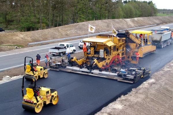 Планирование и осуществление дорожного строительства