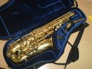 Саксофон Альт  P. Mauriat Big Band 201