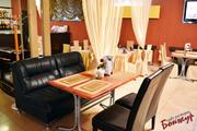 Кафе-ресторан «Бонжур». Проведение праздничных мероприятий