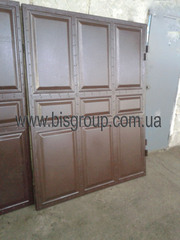 Продам (изготовлю)  металлические ворота, калитки, заборы, оградки, решетк