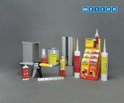 WEICON RK-1300 это двухкомпонентный конструктивный клей