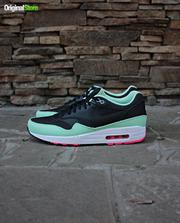 Оригинальные беговые мужские кроссовки Nike Air Max 1 FB