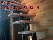 Модульная лестница Мини-Степ «Самба»