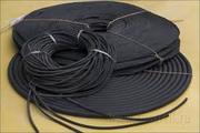 Шнуры резиновые (кругляк)