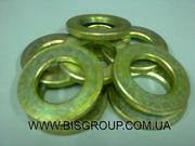 Продам шайбу плоскую (метизы)  ГОСТ 11371 и увеличенные ГОСТ 6958-78