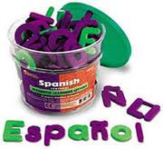 Курсы испанский язык