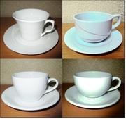 Элегантная посуда для профессионального и домашнего использования