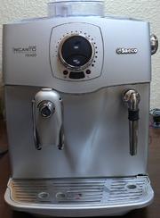 Кофемашина автоматическая Saeco Incanto Rondo