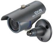 Установка видеокамер наблюдения