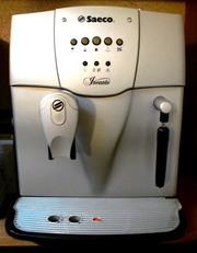 Полнофункциональная кофемашина-эспрессо Saeco Incanto