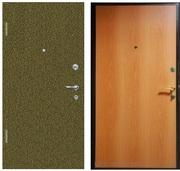 Входные двери «Вэст Нова» 2060*1030*80 для частного дома от производит
