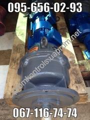 Мотор редуктор МПО2М10 планетарные двухступенчатые