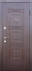 Двери входные ТМ Zimen