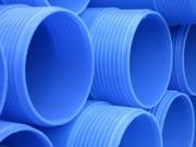 Пластиковая обсадная труба ПЭ и НПВХ с резьбой (для скважин) 140*10 мм