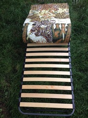 Раскладная кровать Алина