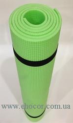 Коврик для йоги,  коврик для фитнеса,  коврик туристический,