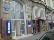 Продам помещения в центре города