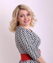 Ведущая тамада Татьяна Ширяева