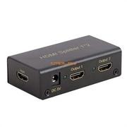 HDMI 434-N HDMI Splitter Powered 1x2