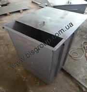 Продам контейнера для мусора различной конфигурации