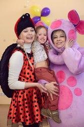 Проведение детских праздников Харьков