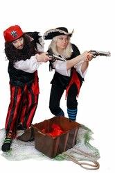 Клоуны,  феи,  пираты и многие другие на детские праздники Харьков