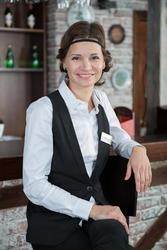На зимовий сезон проводиться набір адміністратора  ресторана на ТК Бук