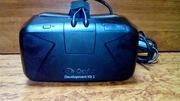 Очки виртуальной реальности Oculus rift DK2 HD