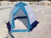 Палатка зимняя (зонтик).