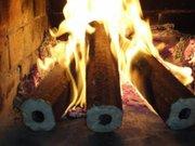 Топливные брикеты из древесины