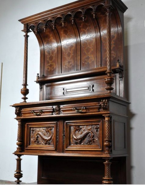 антикварная мебель мастеров Бельгии ,Нидерландов - Изображение #3, Объявление #377488