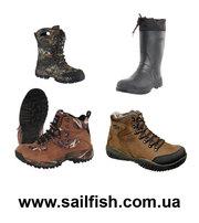 Обувь для зимней рыбалки,  забродные штаны купить