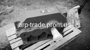 Редуктор Ц2У 160-25 цилиндрический двухступенчатый горизонтальный