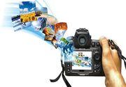 Предлагаем услугу печати фотографий через интернет.
