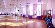 Аренда зала для танцев Харьков