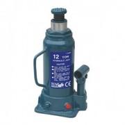 Домкрат бутылочный гидравлический 12т,  465мм Torin T91204