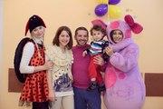 Лунтик на детские праздники заказать Харьков