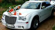 Прокат машин на свадьбу от компании RENTAVTO
