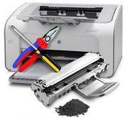 Ремонт лазерных и струйных принтеров и МФУ